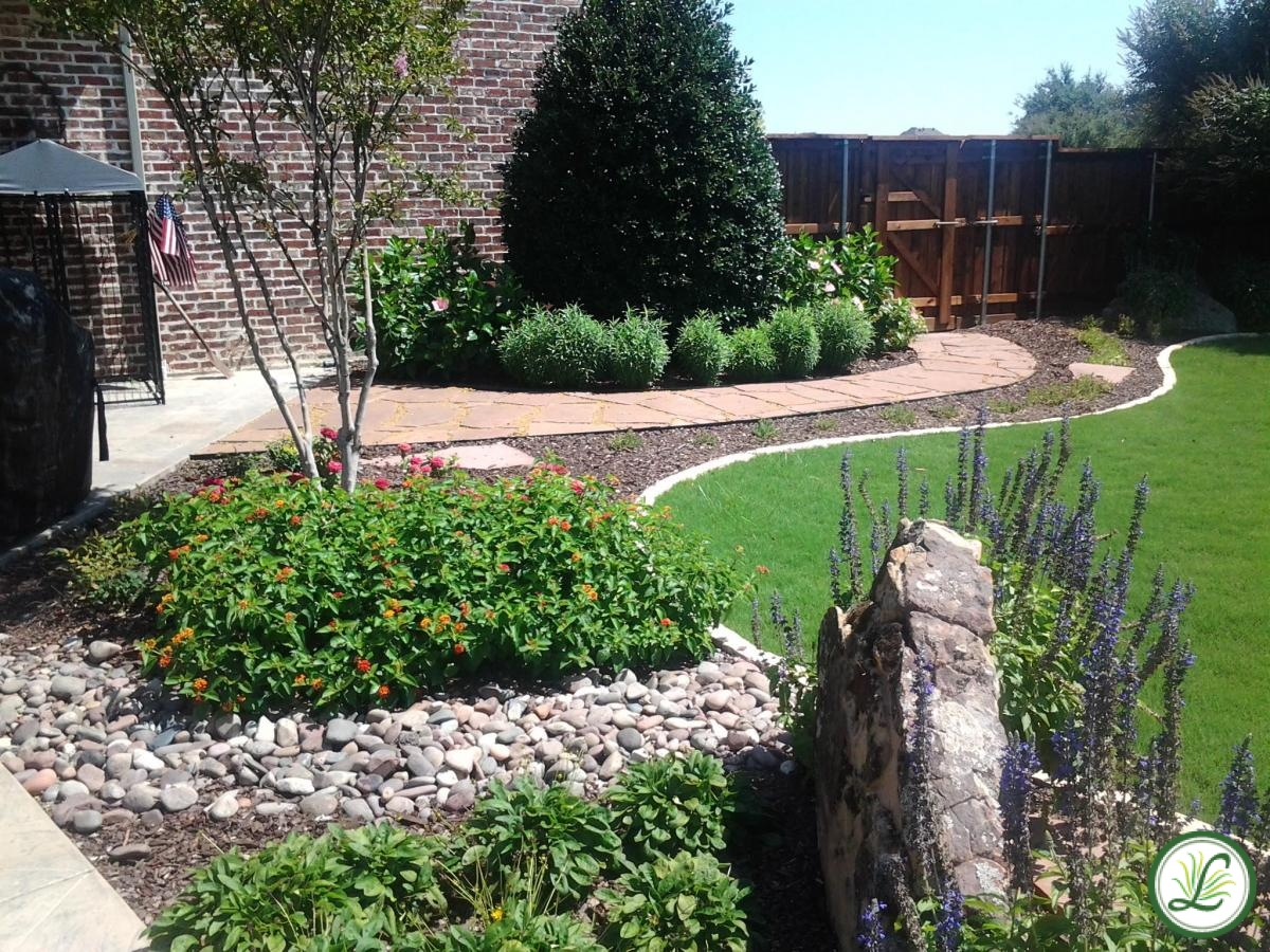 Home Lindy S Lawns Lawn Care Mckinney Prosper